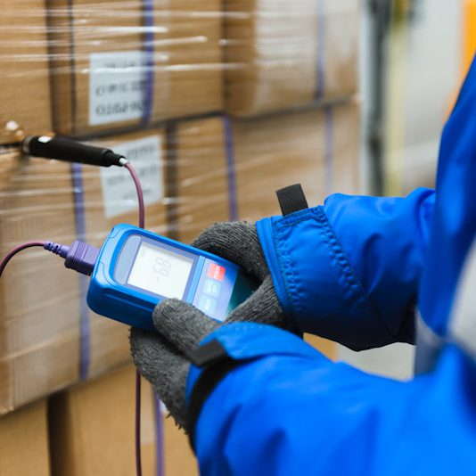 food grade cold storage warehousing services